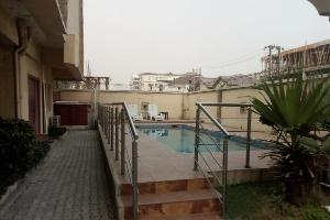3 bedroom Flat / Apartment for rent - Victoria Island Extension Victoria Island Lagos