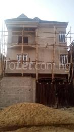 4 bedroom House for sale Anthony  Anthony Village Maryland Lagos