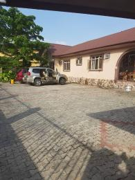 4 bedroom Detached Bungalow House for sale Commonwealth Estate; Ado Roundabout, Ado Ajah Lagos