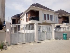 4 bedroom Detached Duplex House for rent Orchid Road, Lekki Lagos