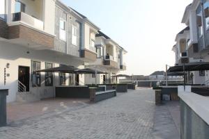 4 bedroom Semi Detached Duplex House for sale ... Ikota Lekki Lagos