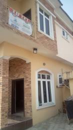 4 bedroom Semi Detached Duplex House for rent Off Mobil Road Ilaje Ajah Lagos