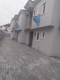 4 bedroom Terraced Duplex House for rent Inside a mini estate Agungi lekki Agungi Lekki Lagos
