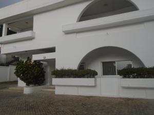 4 bedroom Detached Duplex House for rent Maitama Abuja