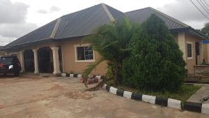 5 bedroom Detached Bungalow House for sale PZ Road,  Off Sapele Road  Oredo Edo