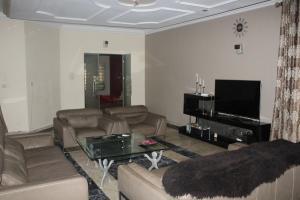 5 bedroom Detached Duplex House for sale - Ikate Lekki Lagos
