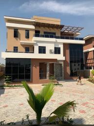 5 bedroom Detached Duplex House for sale Coza road Guzape Abuja