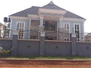 6 bedroom Detached Duplex House for sale Etete, Oredo Edo Oredo Edo