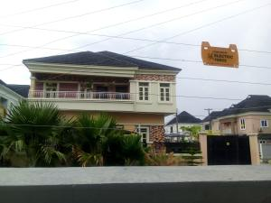 3 bedroom Flat / Apartment for rent OFF SHOPRITE ROAD Osapa london Lekki Lagos