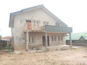 3 bedroom Detached Duplex House for sale Success Streey, Asaaju Estate, Liberty Academy Akala Express Ibadan Oyo