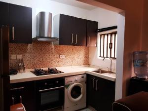 1 bedroom mini flat  Mini flat Flat / Apartment for rent Femi okunnu Estate Jakande Lekki Lagos