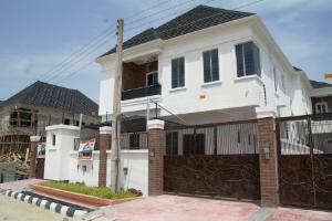 5 bedroom Detached Duplex House for sale Chevron Tollgate Lekki Lagos - 0