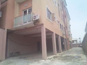 1 bedroom mini flat  Flat / Apartment for rent Inside a private estate off ShopRite road Osapa london Lekki Lagos - 0