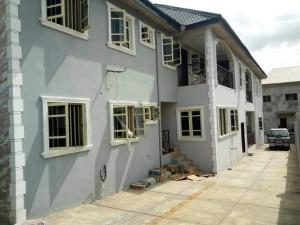 Blocks of Flats House for sale VOERA Estate; Arepo Arepo Ogun