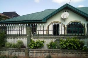 Detached Bungalow House for sale  Baruwa  Baruwa Ipaja Lagos