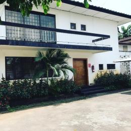 Detached Bungalow House for sale . Ikoyi Lagos