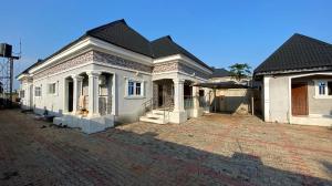 4 bedroom Semi Detached Bungalow House for sale Oredo Edo