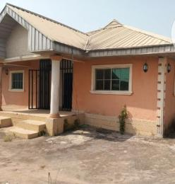 4 bedroom Detached Bungalow House for sale Okabere Road, Off Benin Sapele Road., Benin, Oredo, Edo Oredo Edo
