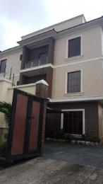 5 bedroom Semi Detached Duplex House for sale Off Banana Island Road Mojisola Onikoyi Estate Ikoyi Lagos