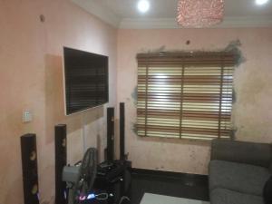 4 bedroom House for rent Tayo Adebayo street, Abiola farm Ayobo Alimosho Lagos