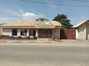 4 bedroom Detached Bungalow House for sale Aboluma Port Harcourt Rivers