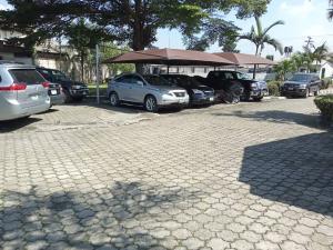4 bedroom Detached Bungalow House for sale Aboluma Port Harcourt Rivers