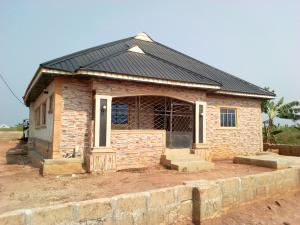7 bedroom Semi Detached Bungalow House for sale Amufi community off Ikpoba hill road, opposite Goshen city estate Ukpoba Edo