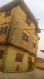 3 bedroom Shared Apartment Flat / Apartment for sale 27, Adewolu Street Erinko Ado Odo/Ota Ogun