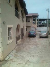 Blocks of Flats House for sale Close to ikorodu ferry terminal Ebute Ikorodu Lagos