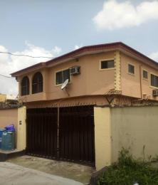 3 bedroom Flat / Apartment for sale Medina Gbagada Lagos