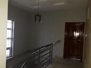 4 bedroom Semi Detached Duplex House for rent GRA  Phase 2 Gbagada Lagos