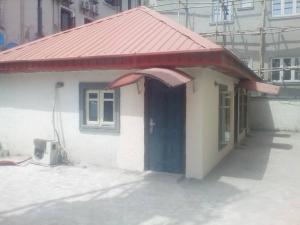 1 bedroom mini flat  Self Contain Flat / Apartment for rent Bridge gate estate Agungi Lekki Lagos