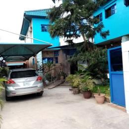 10 bedroom Hotel/Guest House Commercial Property for sale By FRSC, ojudu Lagos Berger Ojodu Lagos