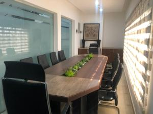 Conference Room Co working space for rent Garki 2 Abuja