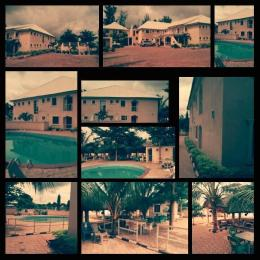 10 bedroom Hotel/Guest House Commercial Property for sale  Near Odoma clinic iyogbo. Idah Kogi