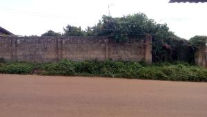 Residential Land Land for sale Oke Ibukun stadium Area Ilesha East Osun
