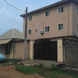 3 bedroom Blocks of Flats House for sale Olorun femi bus stop off igando lasu road Lagos Egan Ikotun/Igando Lagos