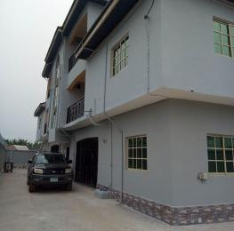 2 bedroom Mini flat Flat / Apartment for rent Rumuodara Eneka Link road Obio-Akpor Rivers