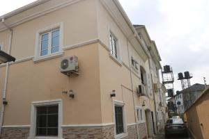 2 bedroom Flat / Apartment for rent Oko Ado, very close to LBS Ajah Lagos