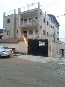 3 bedroom Flat / Apartment for rent 35 Muritala Eletu Street Osapa london Lekki Lagos