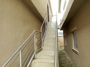 2 bedroom Flat / Apartment for rent Thera Annex Estate Sangotedo Ajah Lagos