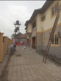 2 bedroom Flat / Apartment for rent off New road/G U Ake road Port Harcourt Rivers
