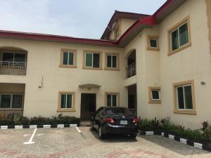 2 bedroom Flat / Apartment for rent Emma Abimbola street, Lekki Phase 1 Lekki Phase 1 Lekki Lagos - 0