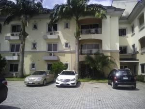 2 bedroom Blocks of Flats House for shortlet Oniru  Victoria Island Extension Victoria Island Lagos