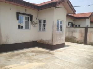 2 bedroom Semi Detached Bungalow House for rent Abraham adesanya estate Ajah Lagos