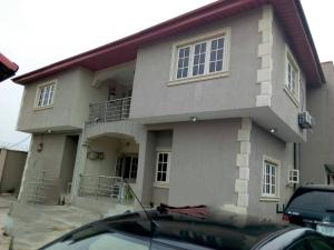 Blocks of Flats House for sale Journalists Estate Phase 2 Arepo Arepo Ogun
