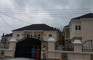 2 bedroom Flat / Apartment for rent CBN Qtrs. FHA Lugbe...  Lugbe Abuja