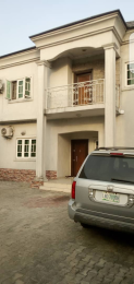 3 bedroom Blocks of Flats House for sale Salvation drive Farm road 2 Eliozu Obio-Akpor Rivers