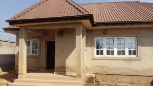 3 bedroom Detached Bungalow House for sale POLY JUNCTION Bida Niger