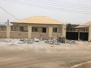 3 bedroom House for sale VON Road Lugbe Abuja